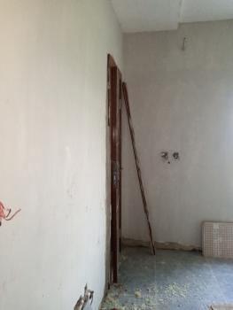 4 Bedroom Terraced Duplex, Olokonla, Ajah, Lagos, Terraced Duplex for Rent