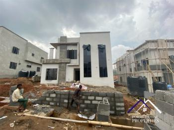 a Premium Home in a Serene District of Town, Diplomatic Zone, Katampe, Abuja, Detached Duplex for Sale