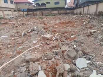 400sqm of Dry Land, Gra Phase 2, Magodo, Lagos, Mixed-use Land for Sale