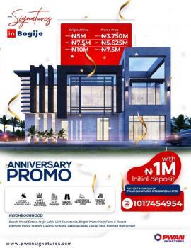 Land, Bogije, Ibeju Lekki, Lagos, Land for Sale