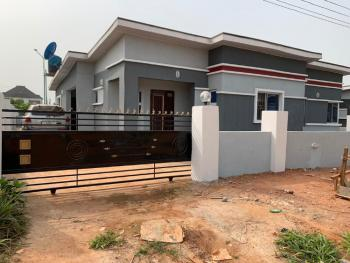 House, Less Than 5 Minutes Drive From Mowe Bus Stop, Mowe Town, Ogun, Detached Bungalow for Sale