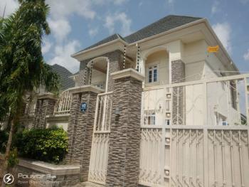5 Bedroom Duplex Mansion, Efab Metropolis Estate, Gwarinpa, Abuja, Detached Duplex for Sale