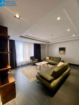 Fully Furnished 2 Bedrooms Terrace, Wuse 2, Abuja, Terraced Duplex for Rent