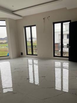 Brand New Top Notch Fully Service Three Bedroom Duplex with a Bq, Crowie Creek Estate, Ikate Elegushi, Lekki, Lagos, Flat / Apartment for Rent
