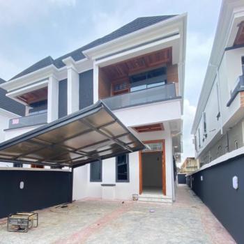 Tastefully Finished Property, Oral Estate, Lekki Expressway, Lekki, Lagos, Semi-detached Duplex for Sale
