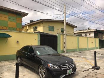 Spacious School Facility, Mobil Road, Gbagada Phase 2, Gbagada, Lagos, School for Sale