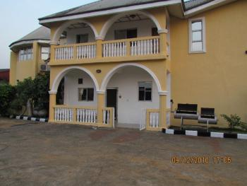 Luxury 9 Bedroom Villa All in Suites., Rumuodomaya Portharcourt, Obio-akpor, Rivers, House for Sale