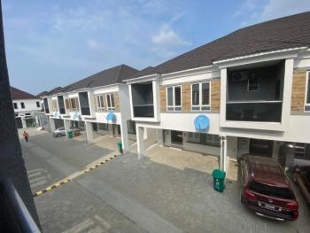 Luxury 4 Bedroom Terrace with Excellent Finishing, Orchid Road, Lekki, Lagos, Flat / Apartment for Sale