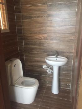 5 Bedroom Detached a Room Bq on 3 Floors, Estate, Oniru, Victoria Island (vi), Lagos, Flat / Apartment for Rent