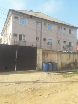 6 Units of 3 Bedroom Flats, Ajao Estate Off Airport Road, Isolo, Lagos, Block of Flats for Sale