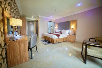 Hotel, Garki, Abuja, Hotel / Guest House for Sale