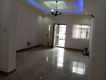 Newly Built 4 Bedrooms Terraced Duplex and a Bq, Bakare Estate, Agungi, Lekki, Lagos, Terraced Duplex for Rent