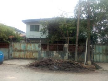 5 Bedroom Detached Duplex, Off Coker Road, Ilupeju, Lagos, Detached Duplex for Sale