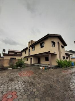 2 Fully Detached Buildings Comprising of 10 Bedrooms with Ample Parking Space, Lekki Phase 1, Lekki, Lagos, Detached Duplex for Rent