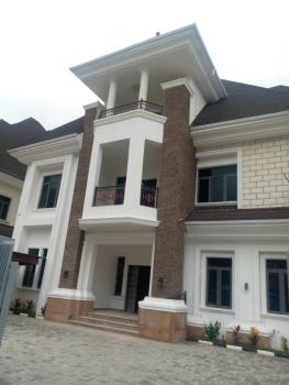 6 Bedroom  Semi Detached Duplex with 1room Bq Luxury Apartment, Main, Asokoro District, Abuja, Semi-detached Duplex for Sale