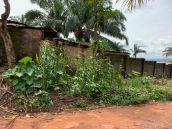 Developed Land, 9th Miles  Road ., Udi, Enugu, Mixed-use Land for Sale