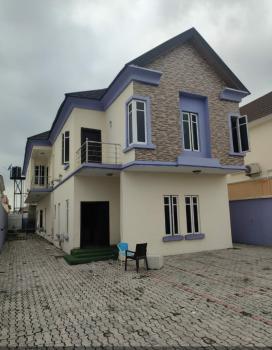 5 Bedroom Detached House with a Room Boys Quarters, Lekki Phase 1, Lekki, Lagos, Detached Duplex for Rent