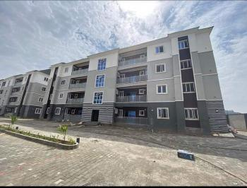 Brand New 3 Bedroom Flat with a Bq, Wuye, Abuja, House for Sale