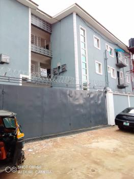 Decent and Newly Built Mini-flat in a Storey Building, Alapere, Ketu, Lagos, Mini Flat for Rent