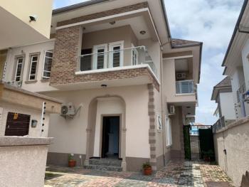4 Bedroom Semi Detached House with Bq, Whiteoak Estate, Ologolo, Lekki, Lagos, Semi-detached Duplex for Rent