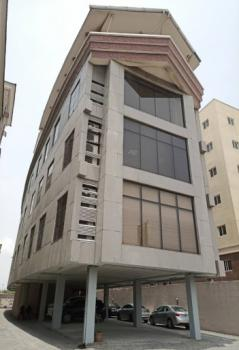 Serviced Open Plan Office Space, Lekki Phase 1, Lekki, Lagos, Office Space for Rent