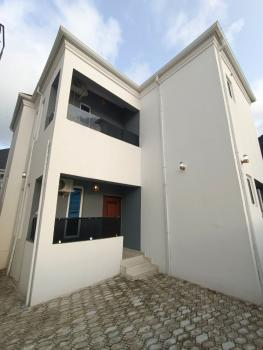 4 Bedroom Fully Detached Duplex, Thomas Estate, Ajah, Lagos, Detached Duplex for Rent