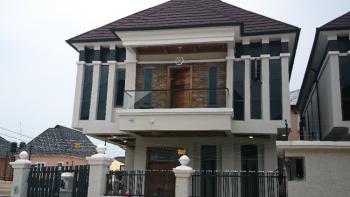 Newly Luxuriously Built 5 Bedroom Detached Duplex, Southern View Estate, Lekki Phase 2, Lekki, Lagos, Detached Duplex for Sale
