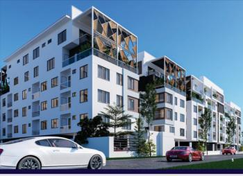 Two Bedroom Apartments, Off Freedom Way, Lekki Phase 1, Lekki, Lagos, Flat / Apartment for Sale