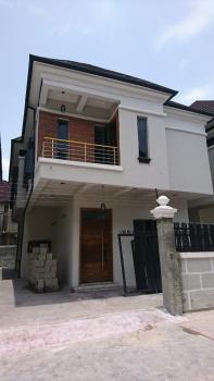 Newly Luxuriously Built 4 Bedroom Detached Duplex, Southern View Estate, Lekki Phase 2, Lekki, Lagos, Detached Duplex for Sale