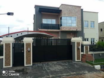 5 Bedroom Detached Duplex, River Park Estate, Lugbe District, Abuja, Detached Duplex for Sale