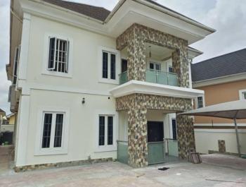 Brand New 5 Bedroom Detached Duplex, Omole Phase 1, Ikeja, Lagos, Detached Duplex for Sale