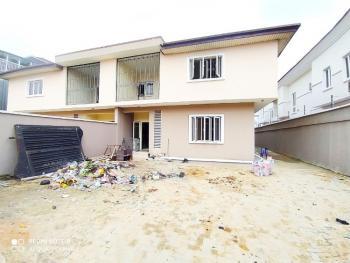5 Bedrooms Semi Detached Duplex, Lekki Phase 1, Lekki, Lagos, Semi-detached Duplex for Rent