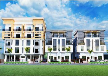 Brand New Luxury 5 Bedroom Semi Detached Duplexes + Bq, Ilasan, Ikate Elegushi, Lekki, Lagos, Semi-detached Duplex for Sale