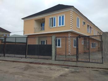Brand New 3 Bedroom Flat, Greenville Estate, Badore, Ajah, Lagos, Flat / Apartment for Rent