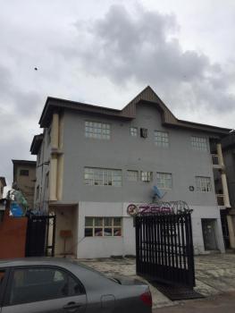 4 Units 2 Bedroom, Mini Flat and Big Shop., Opebi, Ikeja, Lagos, Commercial Property for Sale