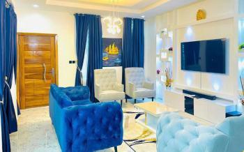 Premium Standalone 4 Bedroom Duplex, Bakre Estate, Agungi, Lekki, Lagos, House Short Let