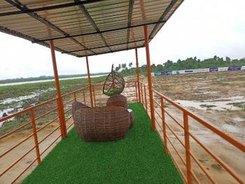 100% Dry C of O Land, Before Epe Bridge, Alaro City, Epe, Lagos, Mixed-use Land for Sale