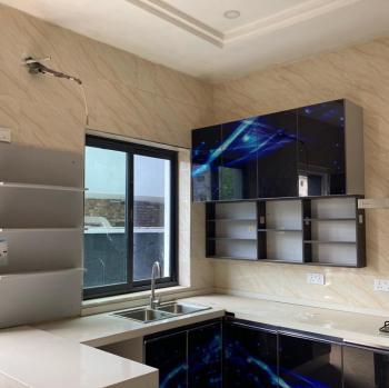 Luxury Four Bedroom Terrace, Off Admiralty Way, Lekki Phase 1, Lekki, Lagos, Terraced Duplex for Sale