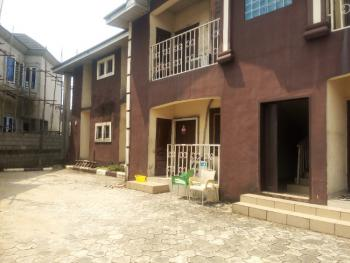 Luxury 2 Bedroom Flat with Federal Light, Peal Garden, Port Harcourt, Rivers, Flat / Apartment for Rent