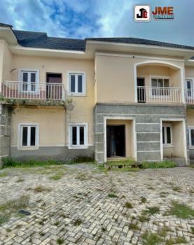 4 Bedroom Terrace Duplex, Grace Court Estate, Mbora (nbora), Abuja, Terraced Duplex for Sale