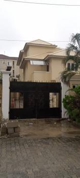 Newly Renovated 5 Bedroom Detached House, Elegba Festival Drive, Oniru, Victoria Island (vi), Lagos, Semi-detached Duplex for Sale