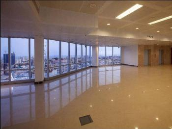 Fully Serviced Grade a Open Plan Office Space, Victoria Island (vi), Lagos, Office Space for Rent