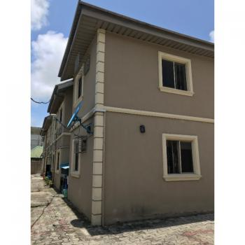 3 Bedroom Apartment, Opposite Blenco, Sangotedo, Ajah, Lagos, Flat / Apartment for Rent