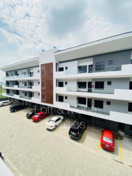 Luxury 3 Bedroom Flat, Horizon Height Estate, Ikate Elegushi, Lekki, Lagos, Flat / Apartment for Sale