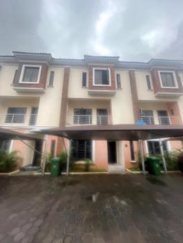 4 Bedrooms Terraced Duplex, Ikate Elegushi, Lekki, Lagos, Terraced Duplex for Rent