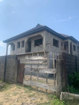 Uncompleted Block of Flats, Victory Estate, Ogombo, Ajah, Lagos, Block of Flats for Sale