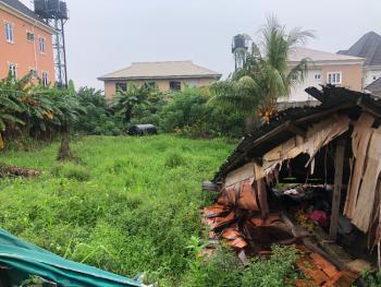 Suitable Residential Land Measuring 660 Sqm, Beside Blenco, Ocean Palms Estate, Sangotedo, Ajah, Lagos, Residential Land for Sale