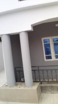 a New Three Bedroom Flat in a Good Area, Villa Estate, Ikota, Lekki, Lagos, Flat / Apartment for Rent