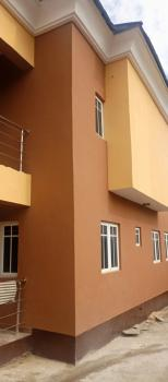 Newly Built 3 Bedroom in a Modern Day Estate, Gemade Estate, Egbeda, Alimosho, Lagos, Flat / Apartment for Rent