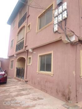 Executive 3 Bedroom Flat, Near Morgan Estate, Grammar School, Ojodu, Lagos, Flat / Apartment for Rent